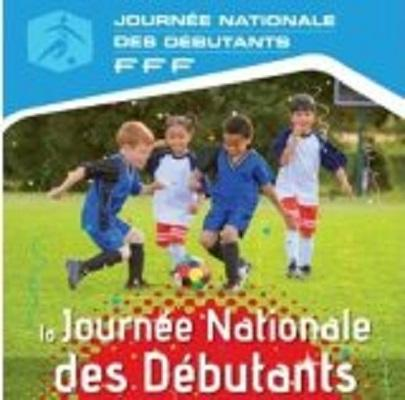 Journée Nationale Débutants 2013