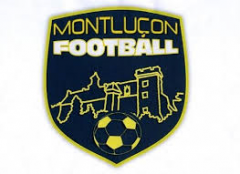 Logo Montlucon Foot.png